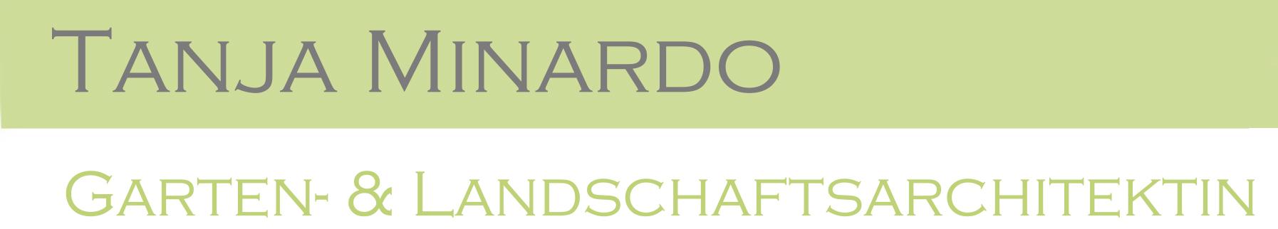 Minardo Landschaftsarchitektur